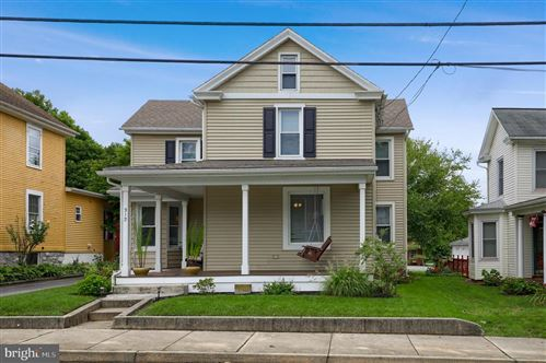 Photo of 312 N BARBARA ST, MOUNT JOY, PA 17552 (MLS # PALA169332)