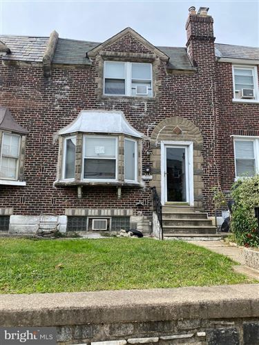 Photo of 4034 TUDOR ST, PHILADELPHIA, PA 19136 (MLS # PAPH939332)
