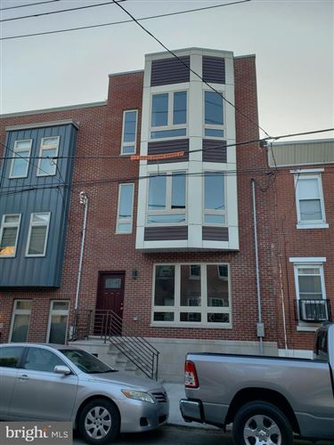 Photo of 1328 S 18TH ST, PHILADELPHIA, PA 19146 (MLS # PAPH993332)