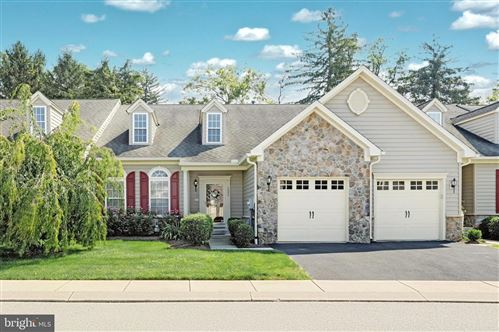Photo of 1525 SYCAMORE TER #32, YORK, PA 17403 (MLS # PAYK2006332)
