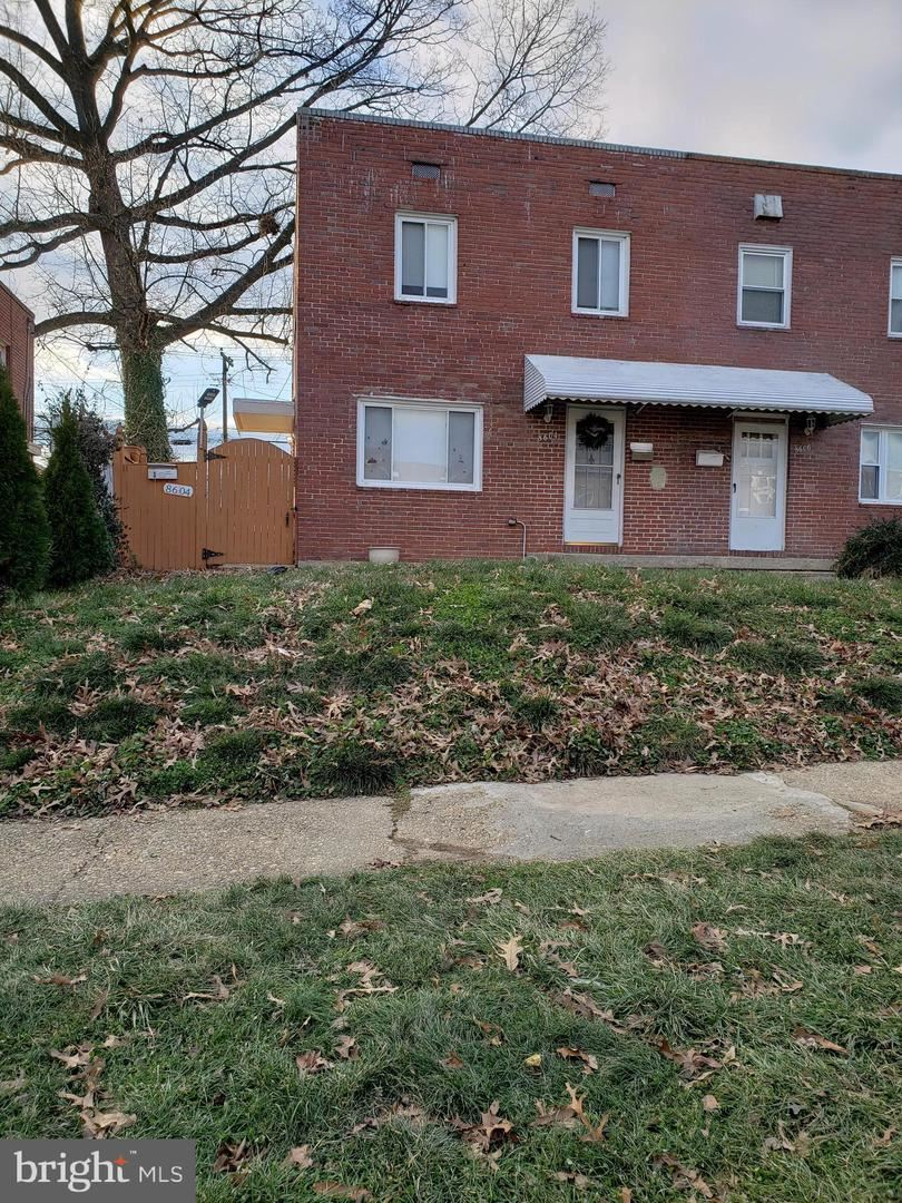 8604 CHESTNUT OAK RD, Baltimore, MD 21234 - MLS#: MDBC516332