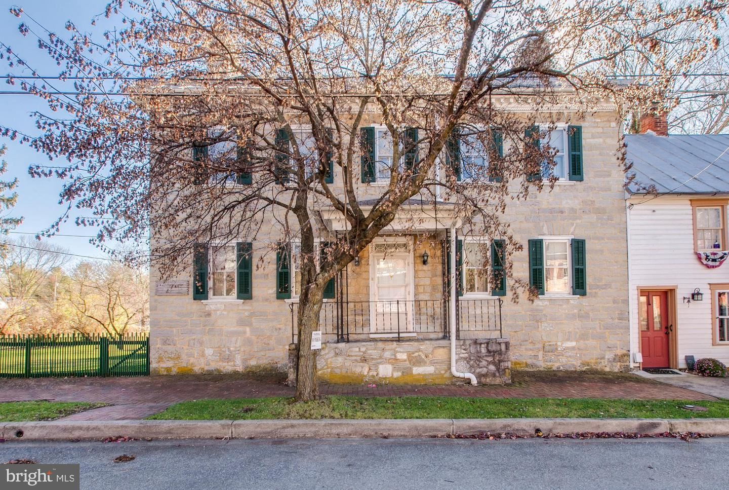 Photo of 128 E MAIN ST, SHARPSBURG, MD 21782 (MLS # MDWA176332)