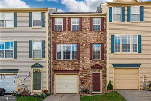 Photo of 904 TURNING POINT CT, FREDERICK, MD 21701 (MLS # MDFR272334)