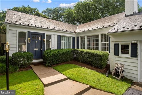 Photo of 3809 EAST WEST HWY, CHEVY CHASE, MD 20815 (MLS # MDMC761334)