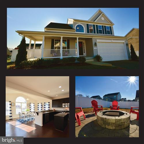 Photo of 132 COOL MEADOW DR, CENTREVILLE, MD 21617 (MLS # MDQA142334)