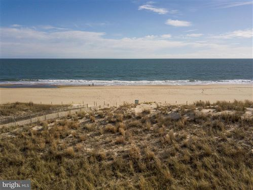 Photo of 0 137TH ST, OCEAN CITY, MD 21842 (MLS # MDWO119334)
