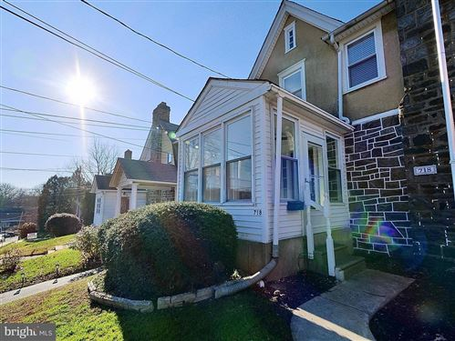 Photo of 718 ANDERSON AVE, DREXEL HILL, PA 19026 (MLS # PADE530334)