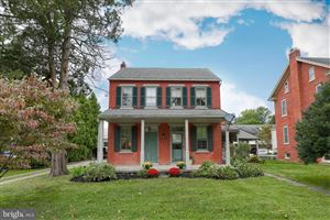 Photo of 3721 COLUMBIA AVE, MOUNTVILLE, PA 17554 (MLS # PALA140334)