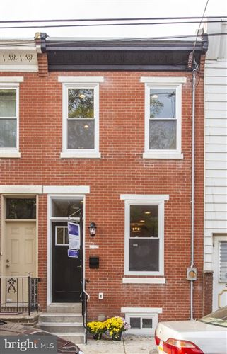Photo of 1234 S 7TH ST, PHILADELPHIA, PA 19147 (MLS # PAPH847334)