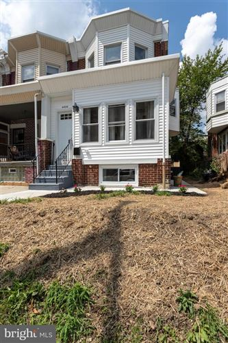 Photo of 6536 LIMEKILN PIKE, PHILADELPHIA, PA 19138 (MLS # PAPH924334)