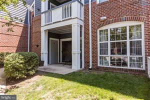 Photo of 20313 BEECHWOOD TER #101, ASHBURN, VA 20147 (MLS # VALO388334)