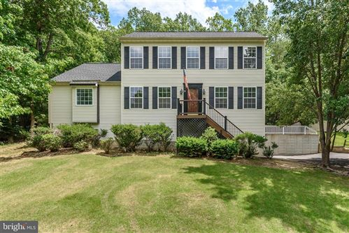 Photo of 2416 HARPOON DR, STAFFORD, VA 22554 (MLS # VAST223334)