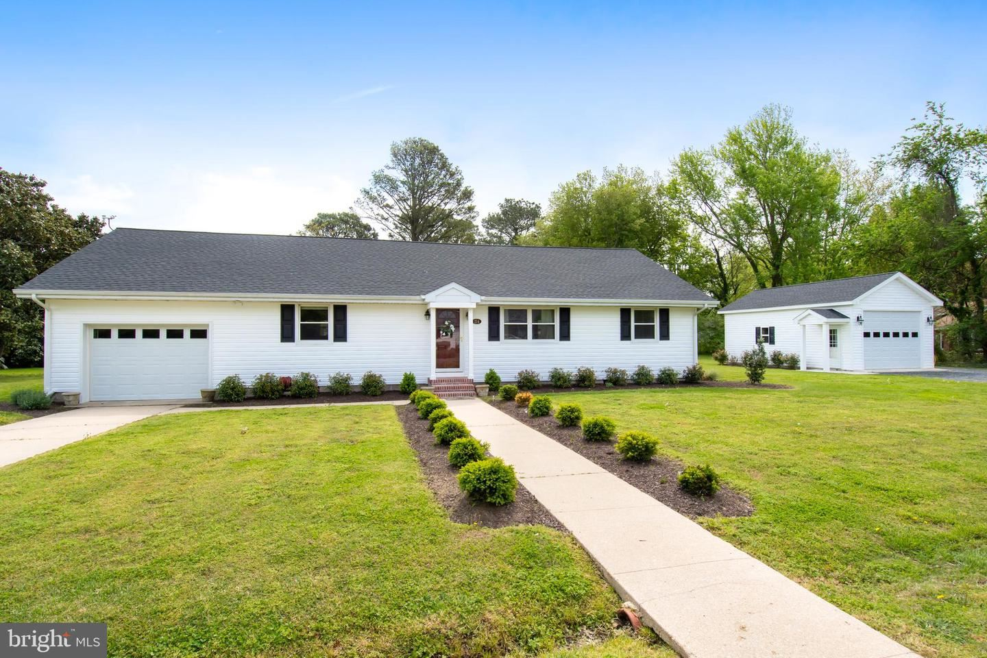 214 LINTHICUM DR, Cambridge, MD 21613 - MLS#: MDDO127334