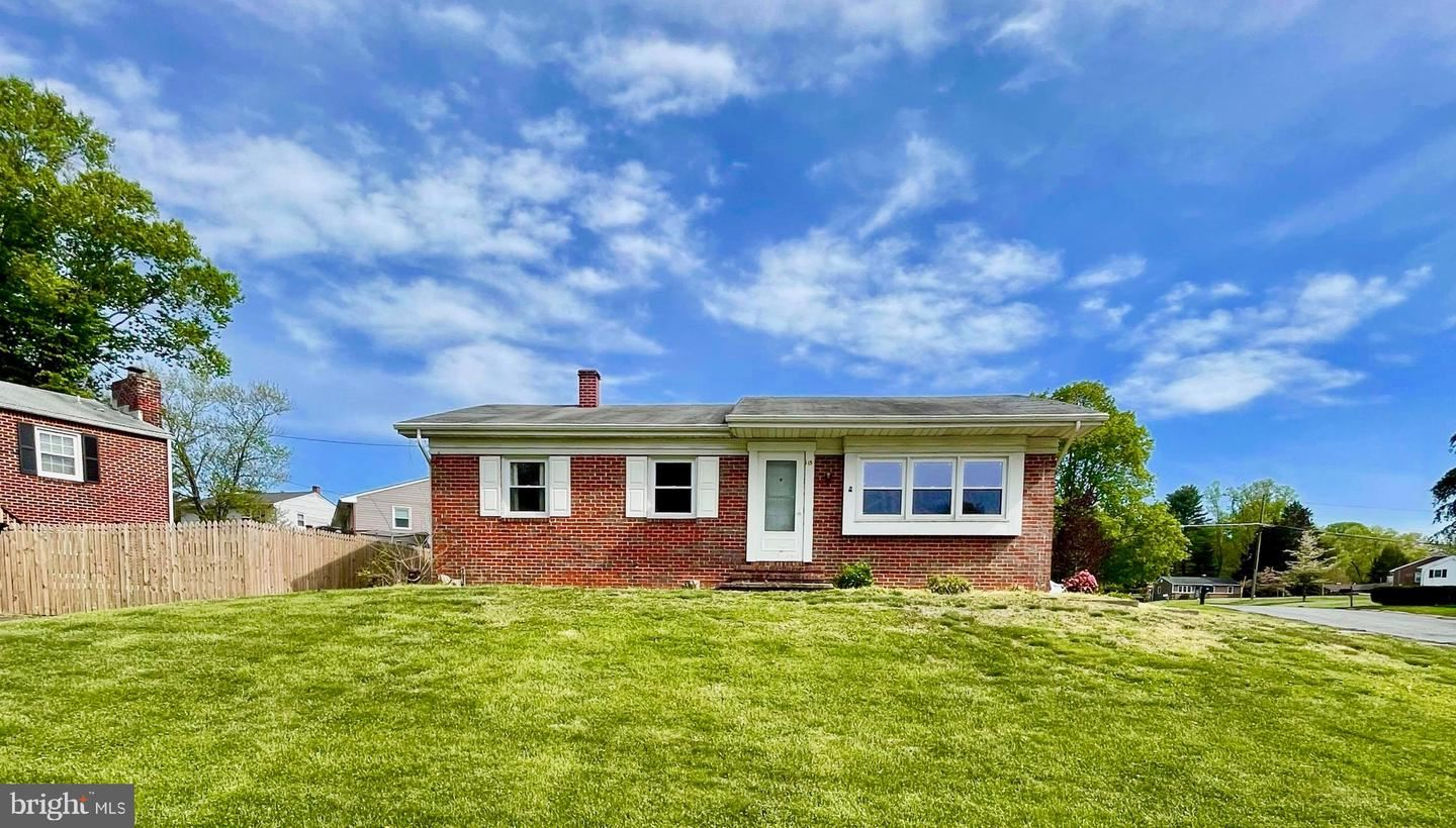 115 FOREST VALLEY DR, Forest Hill, MD 21050 - MLS#: MDHR259334