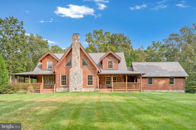 Photo of 5915 BLOCK HOUSE RD, PARTLOW, VA 22534 (MLS # VASP225334)