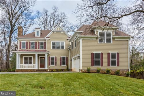 Photo of 6017 TILDEN LN, ROCKVILLE, MD 20852 (MLS # 1002487336)