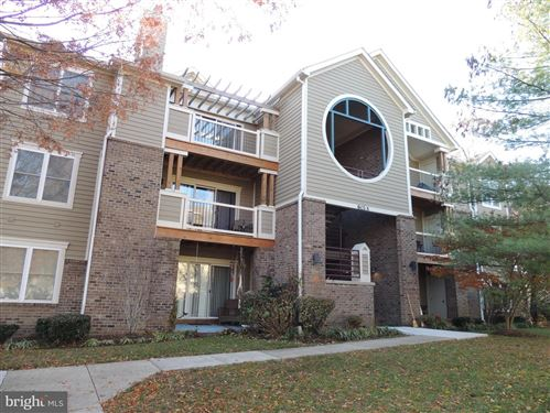 Photo of 603 ADMIRAL DR #305, ANNAPOLIS, MD 21401 (MLS # MDAA420336)