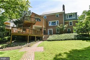 Photo of 9316 W PARKHILL DR, BETHESDA, MD 20814 (MLS # MDMC669336)