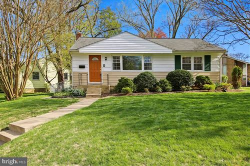 Photo of 1 GRANDIN CIR, ROCKVILLE, MD 20851 (MLS # MDMC702336)