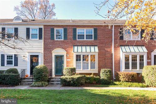 Photo of 6675 FAIRFAX RD #88, CHEVY CHASE, MD 20815 (MLS # MDMC729336)
