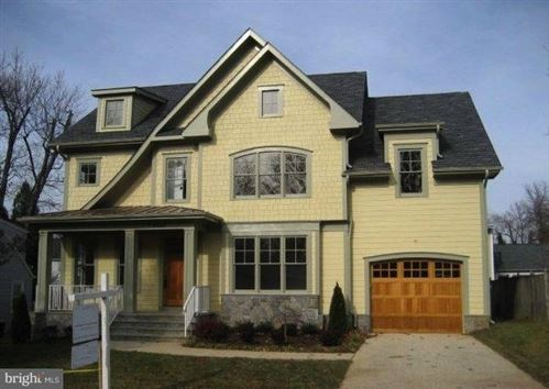 Photo of 4549 WINDSOR LN, BETHESDA, MD 20814 (MLS # MDMC741336)