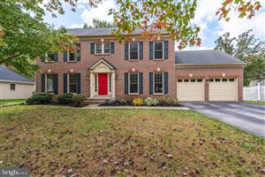 Photo of 13803 HEATHERSTONE DR, BOWIE, MD 20720 (MLS # MDPG545336)