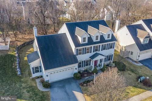 Tiny photo for 2404 RALEIGH RD, HUMMELSTOWN, PA 17036 (MLS # PADA129336)