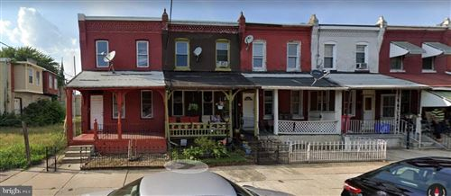 Photo of 4137 BROWN ST, PHILADELPHIA, PA 19104 (MLS # PAPH891336)