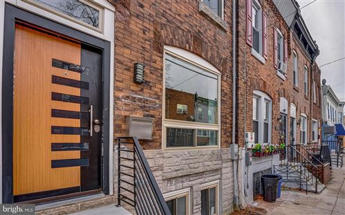 Photo of 2338 DICKINSON ST, PHILADELPHIA, PA 19146 (MLS # PAPH965336)