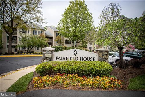 Photo of 12241 FAIRFIELD HOUSE DR #309B, FAIRFAX, VA 22033 (MLS # VAFX1124336)