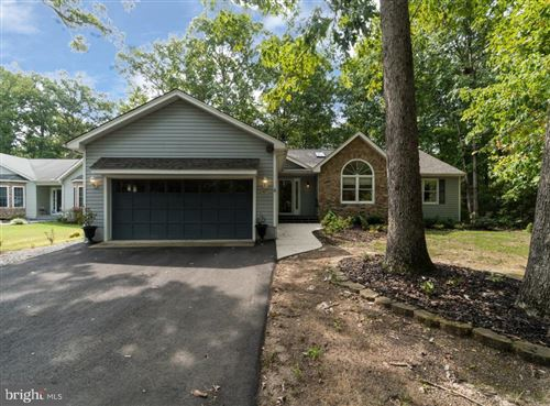 Photo of 407 LIBERTY BLVD, LOCUST GROVE, VA 22508 (MLS # VAOR135336)