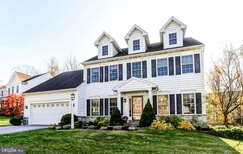 Photo for 2404 RALEIGH RD, HUMMELSTOWN, PA 17036 (MLS # PADA129336)