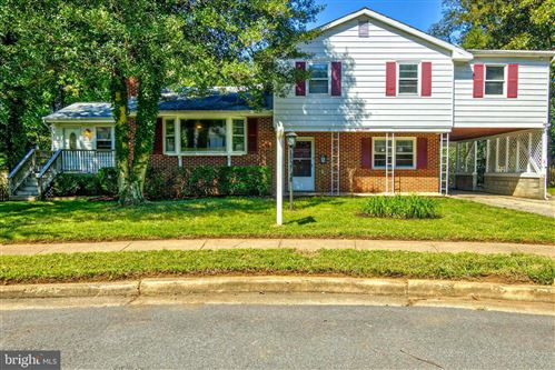 Photo of 13 RICKOVER CT, ANNAPOLIS, MD 21401 (MLS # MDAA447338)
