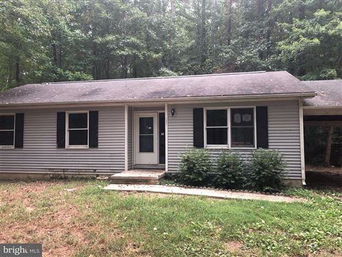 Photo of 12940 ROUSBY HALL RD, LUSBY, MD 20657 (MLS # MDCA172338)