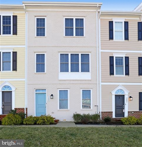 Photo of 3480 URBANA PIKE, FREDERICK, MD 21704 (MLS # MDFR258338)