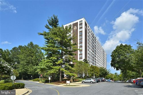 Photo of 11801 ROCKVILLE PIKE #1413, ROCKVILLE, MD 20852 (MLS # MDMC689338)