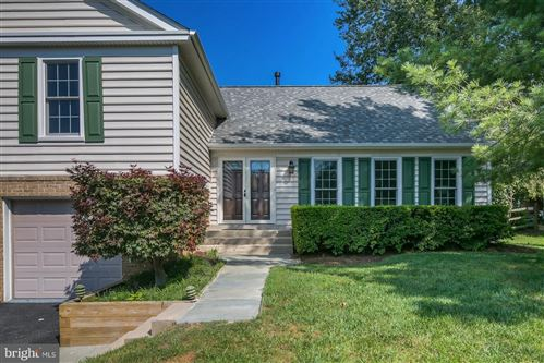 Photo of 26 LILY POND CT, ROCKVILLE, MD 20852 (MLS # MDMC741338)