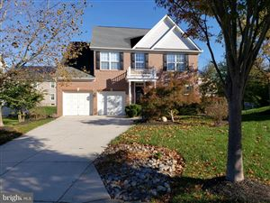 Photo of 13204 ANTHEM GREENFIELDS DR, BOWIE, MD 20720 (MLS # MDPG549338)
