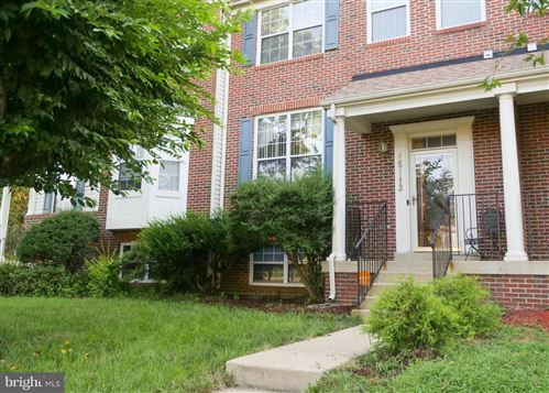 Photo of 15113 GREEN WING TER, UPPER MARLBORO, MD 20774 (MLS # MDPG576338)