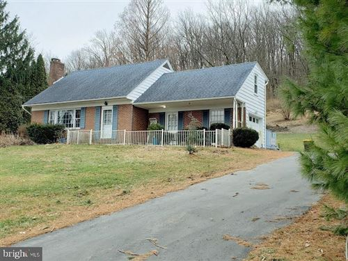 Photo of 2034 CHURCH VIEW RD, COOPERSBURG, PA 18036 (MLS # PALH113338)