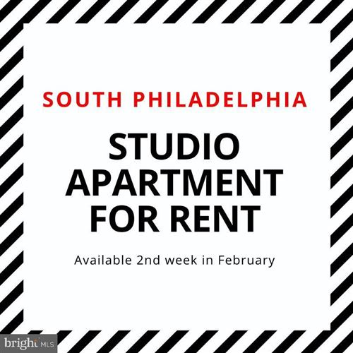 Photo of 2338 S BROAD ST #2ND FLOOR FRONT, PHILADELPHIA, PA 19145 (MLS # PAPH863338)
