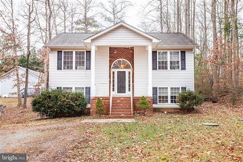 Photo of 101 NEW PROVIDENCE DR, RUTHER GLEN, VA 22546 (MLS # VACV121338)