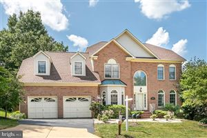 Photo of 13807 LAUREL ROCK CT, CLIFTON, VA 20124 (MLS # VAFX1080338)
