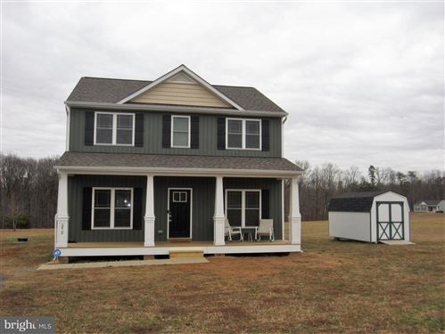 Photo of 372 HIDDEN FARM DR, MINERAL, VA 23117 (MLS # VALA120338)