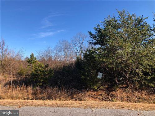 Photo of 5507 DOGWOOD TREE LN, MINERAL, VA 23117 (MLS # VASP218338)
