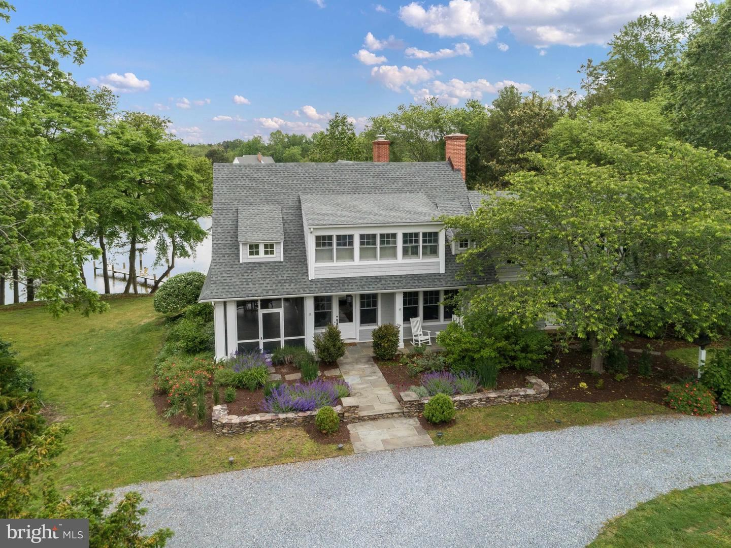 Photo for 28702 EDGEMERE RD, EASTON, MD 21601 (MLS # MDTA137338)