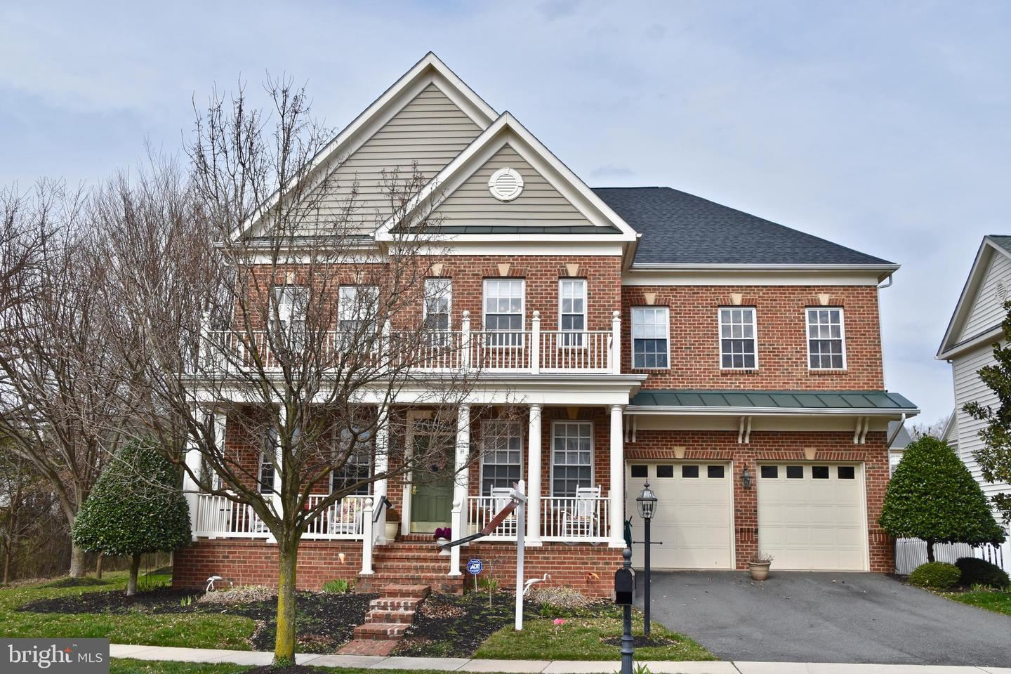 10540 POAGUES BATTERY DR, Bristow, VA 20136 - MLS#: VAPW489338