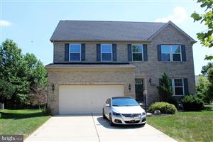 Photo of 13205 ANTHEM GREENFIELDS DR, BOWIE, MD 20720 (MLS # MDPG100339)