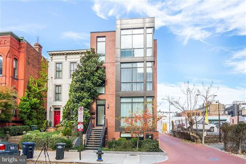 Photo of 925 M ST NW #2, WASHINGTON, DC 20001 (MLS # DCDC450340)