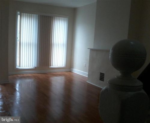 Tiny photo for 1412 E LAFAYETTE AVE, BALTIMORE, MD 21213 (MLS # MDBA100340)